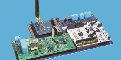 STMicroelectronics announces development ecosystem for smart grid devices