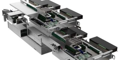 Multi-node, multi-GPU system sets new benchmark for video streaming