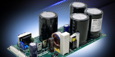 TDK extends power supplies' hold-up time to avoid data loss