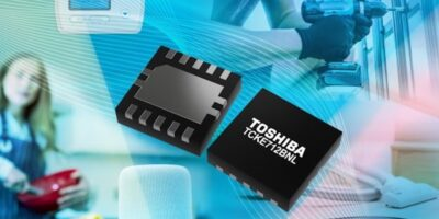 Resettable fuse maintains highest safety standards, says Toshiba