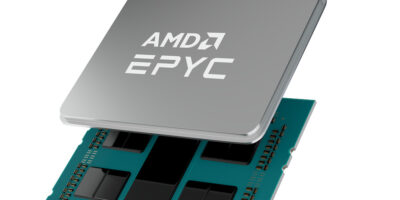 AMD launches EPYC 7003 CPUs for secure cloud data performances