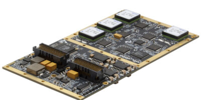 Abaco separates SBC and avionics I/O board for embedded flight-certifiable use