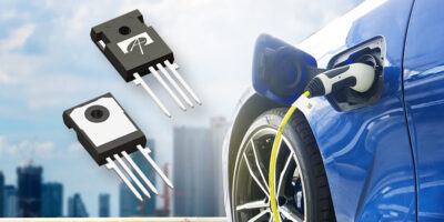 Alpha and Omega Semiconductor releases AEC-Q101-qualified SiC MOSFETs