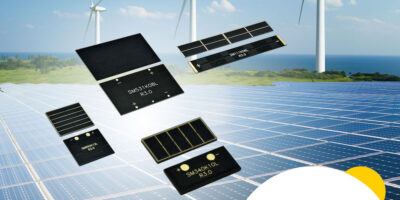 Anglia takes a BIT of the photovoltaic cell market