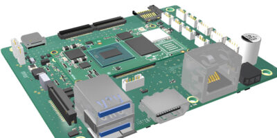 Embedded processing kit by Basler targets prototype and production vision systems