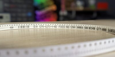 Digi-Key Electronics makes labels clearer