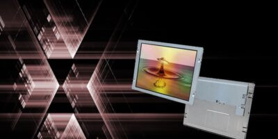 Display Technology fills the void for 8.4-inch TFT displays