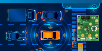 Lidar demo boards see farther, faster, says EPC