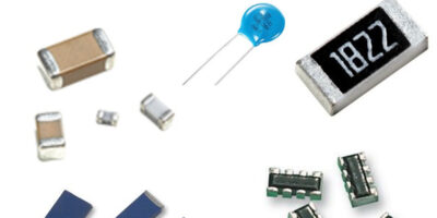 Farnell goes global for passive components by Yageo