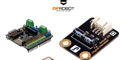Farnell adds DFRobot SBCs and tool kits to develop IoT applications