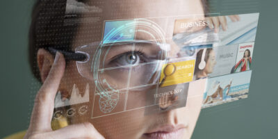 Editors Blog – Data in front of your very eyes