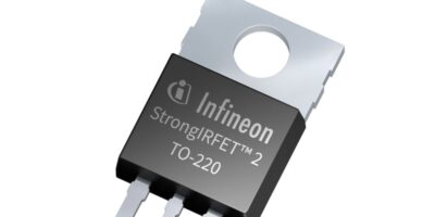 Infineon unveils new generation of power MOSFETs