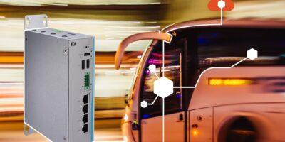Impulse Embedded adds Axiomtek's DIN-rail mounted IoT gateway for cars