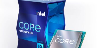 Intel targets gaming with 11th Gen Intel Core's overclocking rates