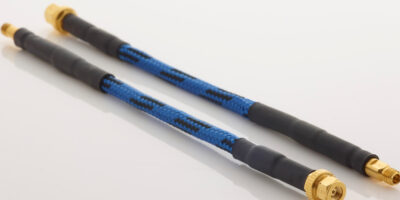 Junkosha's resilient cables are available from Richardson Electronics