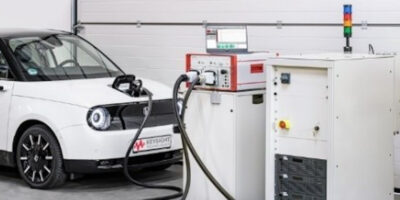Keysight introduces test for EV charging and grid edge