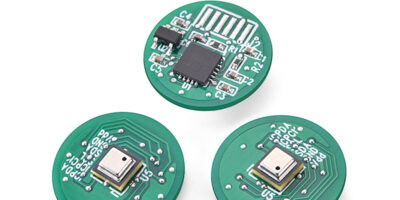 Posifa Technologies integrates sensor and amplifier