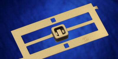StratEdge offers thermally enhanced packages for compound semiconductors