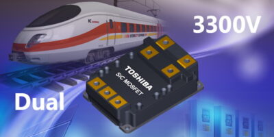 SiC MOSFET modules shrink industrial controls while boosting efficiency