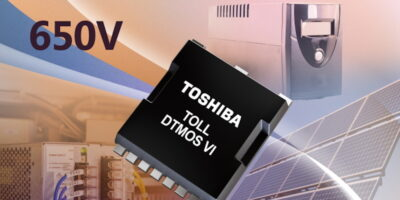 650V super junction power MOSFETs have Kelvin source for efficiency
