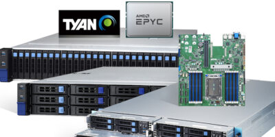 Server accelerates breakthrough in data centre processing, says MiTac Computing
