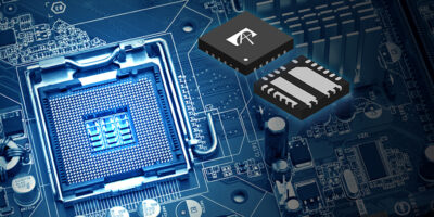 Application-specific EZBuck regulator powers Intel Rocket Lake Platform CPUs