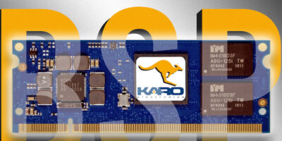QNX 7 BSP for Ka-Ro TX8 and QS8 modules suits 64-bit applications