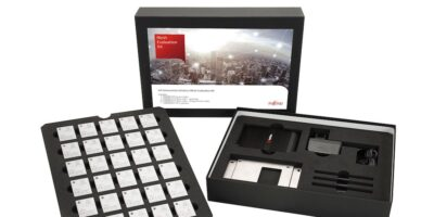 Fujitsu launches IoT connectivity solutions mesh evaluation kit