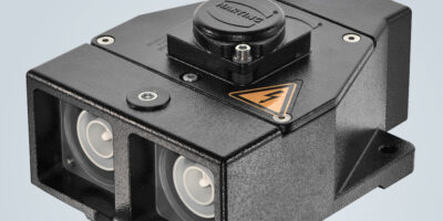 Harting develops transformer connector for railways