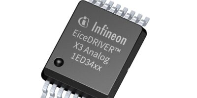 Infineon expands EiceDriver for reinforced isolation