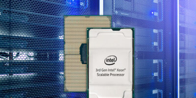 Intel processors boost to 5G network transformation