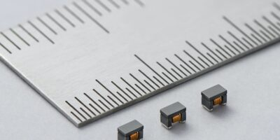 Small AEC-Q200-compliant inductors save space for PoC circuits