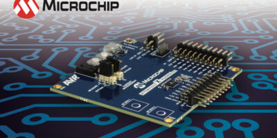Win a Microchip ATtiny3217 Xplained Pro Evaluation Kit