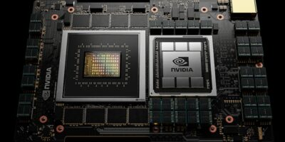 Nvidia enters data centre arena with Grace CPU