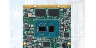 Embedded QSeven 2.1 module doubles graphics speed for signage and retail