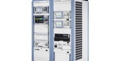 Rohde & Schwarz validates 5G RRM FR2 conformance tests