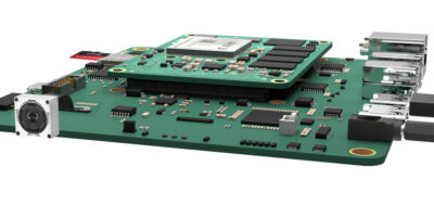 Xilinx introduces Kria adaptive SOMs to add AI at the edge