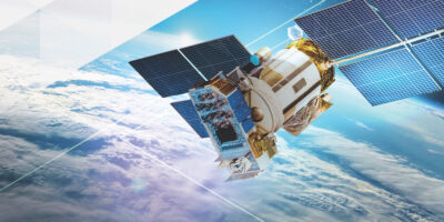 Analog Devices and MDA collaborate to provide electronic beam forming technology for the Telesat Lightspeed Constellation