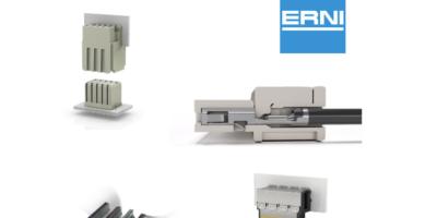 Digi-Key Electronics signs global agreement with Erni Electronics