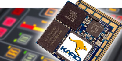 Direct Insight offers QXSM module from Ka-Ro Electronics