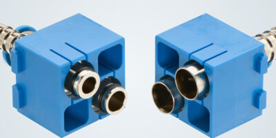 Harting expands module offerings for energy storage and air compression