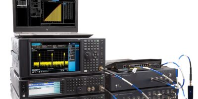 Keysight offers test to certify wireless devices for unlicensed bands