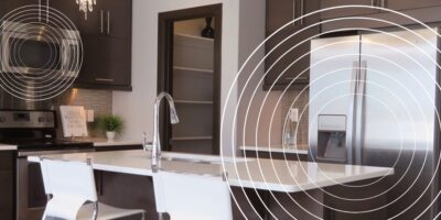 Development kit brings voice control indoors to appliances