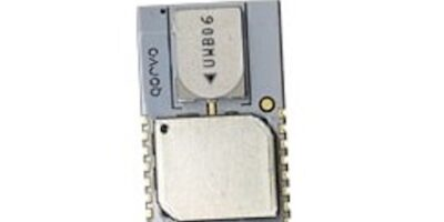 Mouser offers Qorvo's DWM3000 RF module for automation and asset tracking