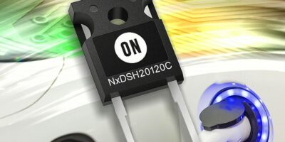 Superjunction MOSFETs' switching surpasses the rest, says ON Semiconductor
