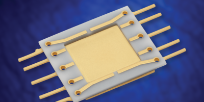 StratEdge introduces SMK surface mount ceramic packages
