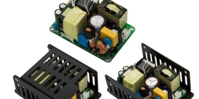 Trump extends AC/DC switching power supplies with TWM150 series
