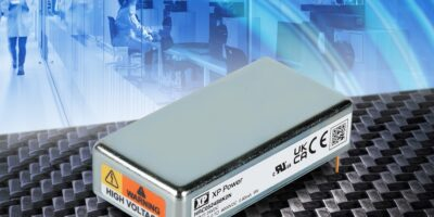 Regulated high voltage DC/DC converters cater for high integration