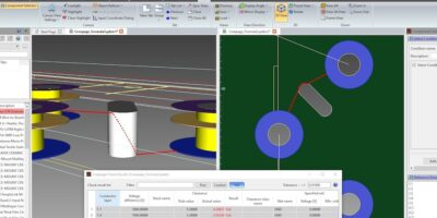Zuken extends PCB design software release for safety checking