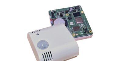 Multi-sensor module from Sfera Labs uses Raspberry Pi 4 computing